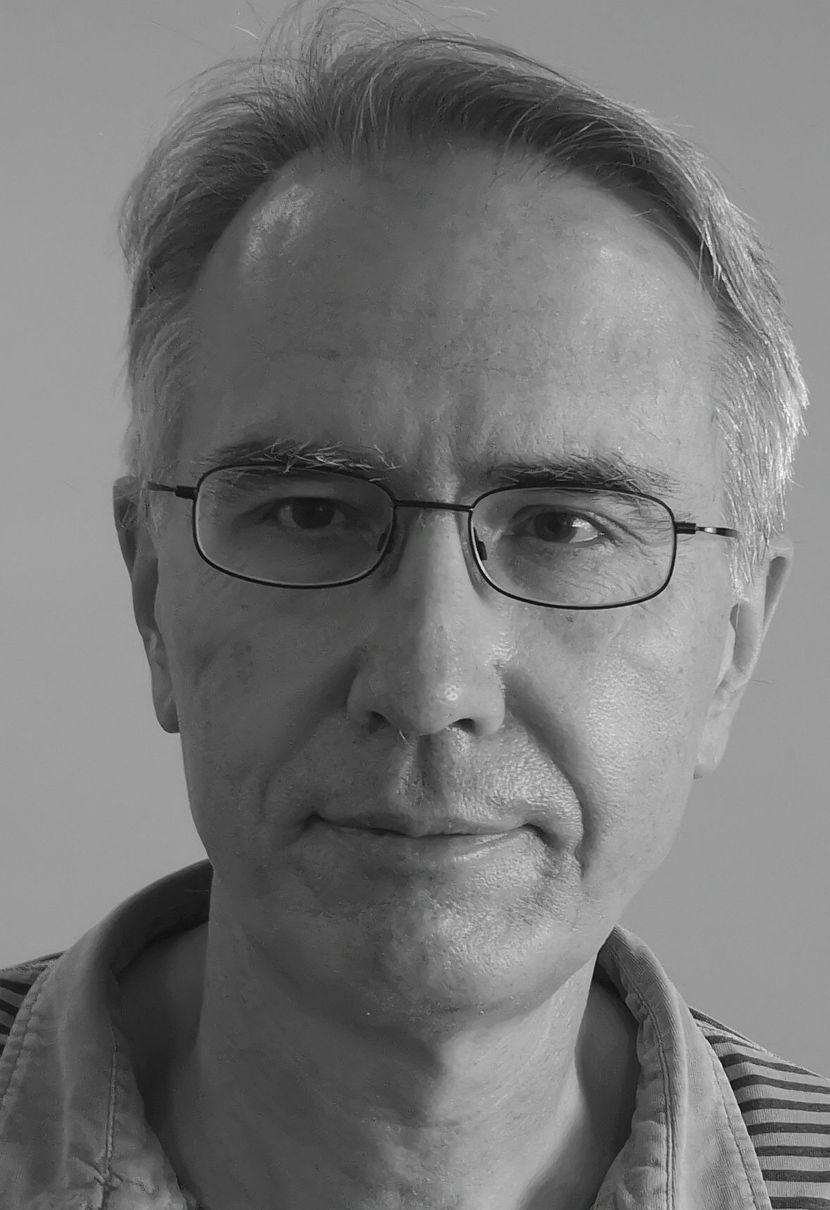 Prof. dr Slobodan Janković / foto: privatna arhiva
